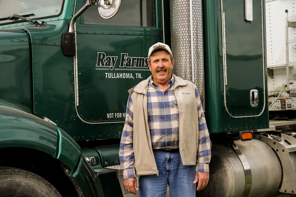 2019 Tennessee Farmer of the Year - Jerry Ray