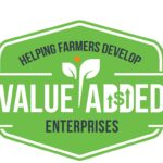 Value-added agriculture logo