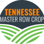 Tennessee Master Row Crop logo