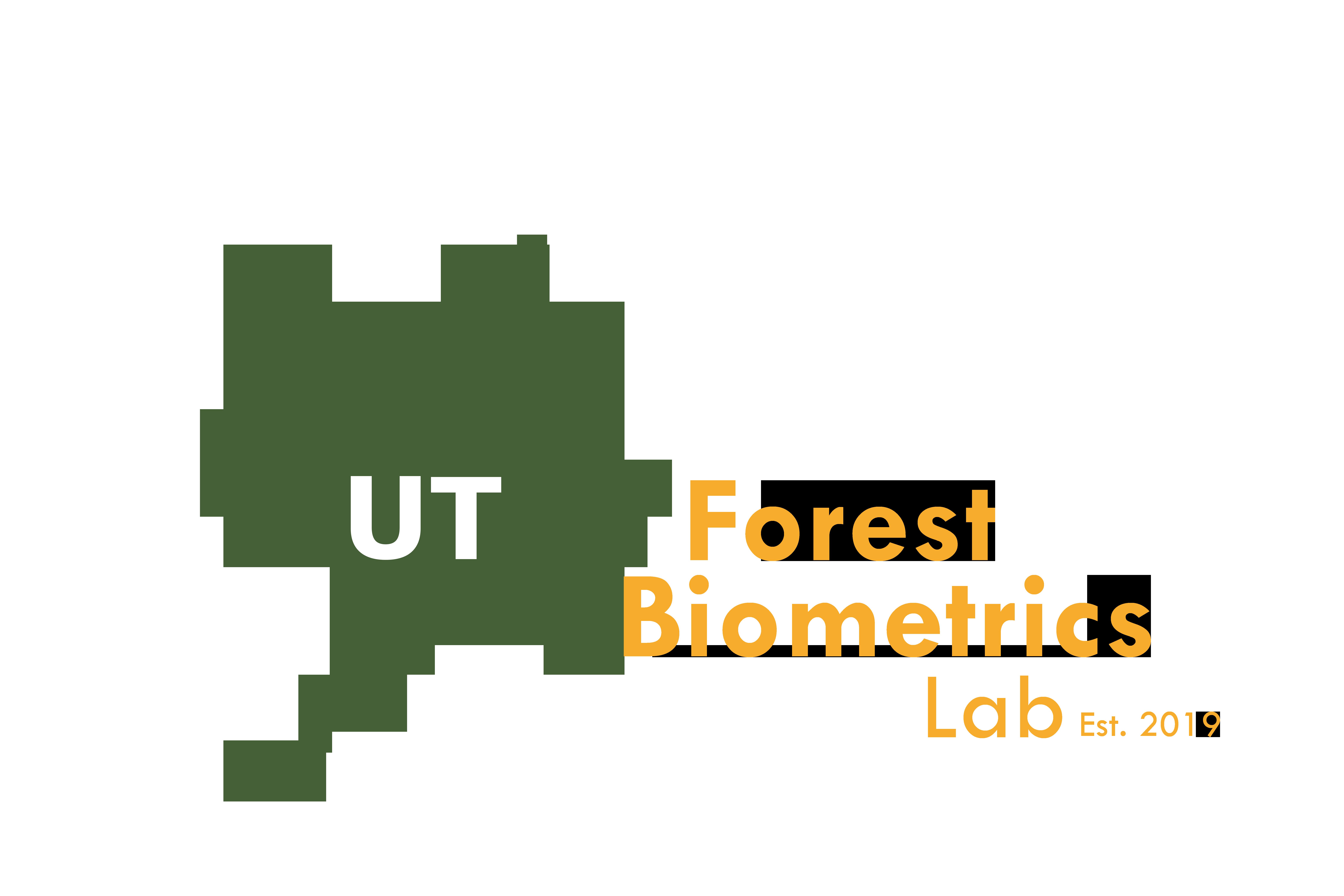 UT Forest Biometrics Lab logo