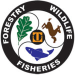 Forestry, Wildlife and Fisheries logo