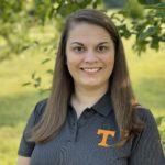 Photo of Tori Marshall