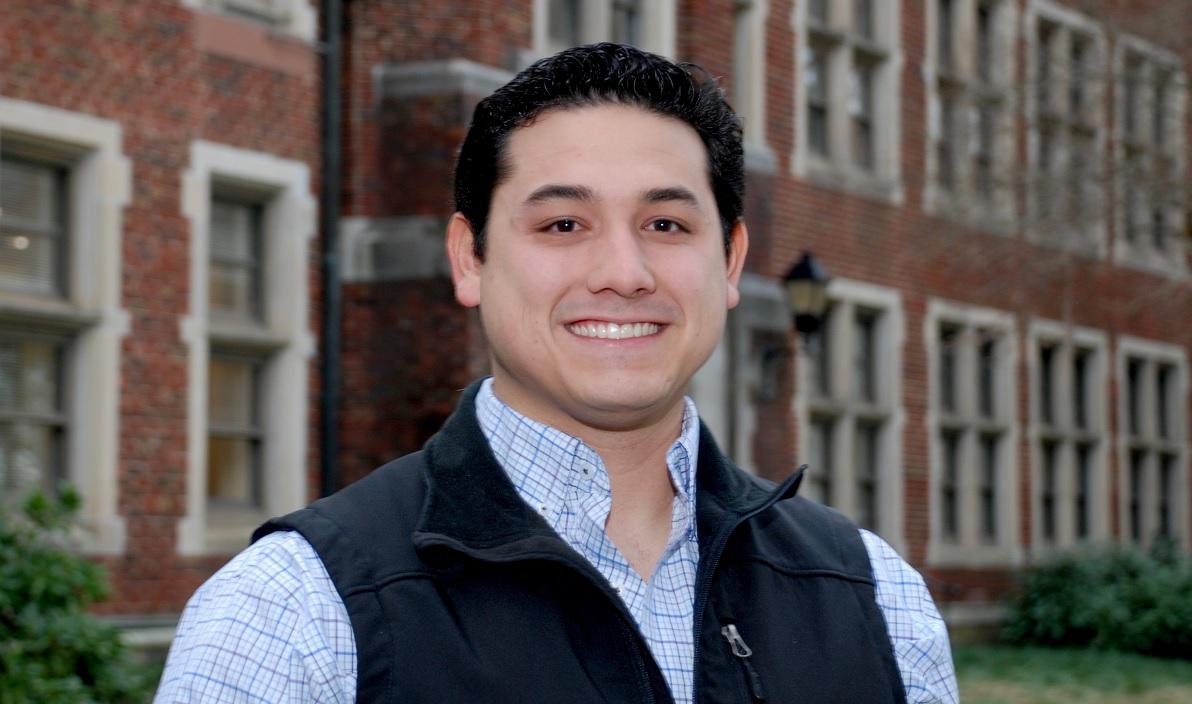Photo of Charlie Martinez